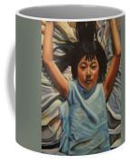 Attitude 2 Coffee Mug