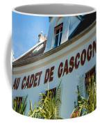 Au Cadet De Gascogne Coffee Mug