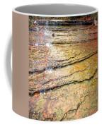 Au Train Falls IIi Coffee Mug
