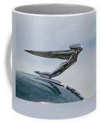 Auburn 1935-36 Goddess Coffee Mug