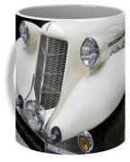 Auburn 851/852 Speedster Coffee Mug