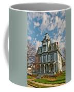 Auburn Home 0075 Coffee Mug