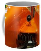 Auburn Rear End Coffee Mug