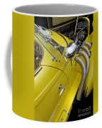Auburn Roadster Coffee Mug