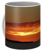 Auburn Sky Coffee Mug