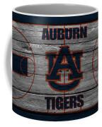 Auburn Tigers Coffee Mug