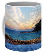 Auckland 3 Coffee Mug