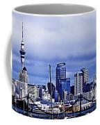 Auckland 4 Coffee Mug
