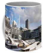 Auckland City View Coffee Mug