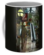 Auckland Shopping Mall Coffee Mug