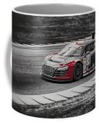 Audacious Audi R8 Coffee Mug