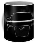 Audi Rs5 Coffee Mug