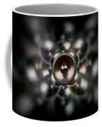 Audio Dark Coffee Mug