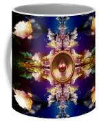 Audio Reflect 2 Coffee Mug