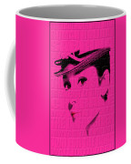Audrey Hepburn 4 Coffee Mug