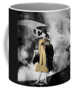 Audrey Hepburn 7 Coffee Mug