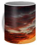 Audubon Sunset Light Coffee Mug