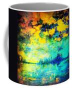 August Evening Coffee Mug