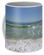 August Ocean Coffee Mug
