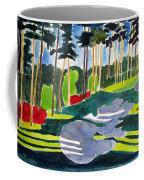 Augusta 10th Georgia Coffee Mug