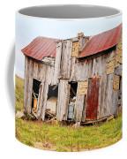 Aunt Olive's House Coffee Mug