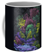 Aurora Reflection Coffee Mug