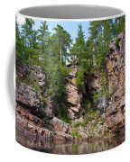 Ausable Chasm 1608 Coffee Mug