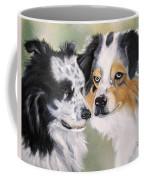 Aussies Coffee Mug
