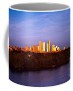 Austin At Last Light Coffee Mug