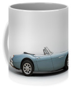 Austin Healey 3000 Mkiii Coffee Mug