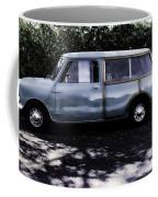 Austin Healy Cool Coffee Mug