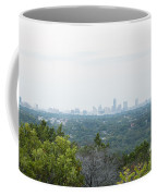 Austin Horizon Coffee Mug