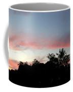 Austin Sunset Coffee Mug
