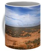 Australia Null Harbor Plain Coffee Mug