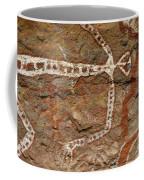 Indigenous Aboriginal Art Art 1 Coffee Mug