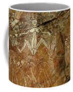 Indigenous Aboriginal Art 3 Coffee Mug