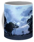Australian Countryside Coffee Mug
