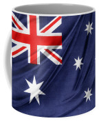 Australian Flag Coffee Mug