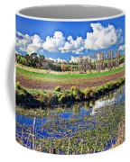 Australian Landscape Coffee Mug