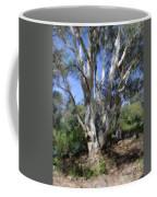Australian Native Tree 5 Coffee Mug