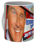 Austrian Politics Coffee Mug