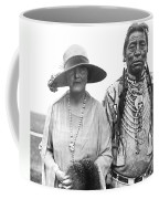 Author Mary Roberts Rhinehart Coffee Mug