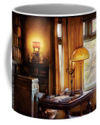 Author -  Style And Class Coffee Mug