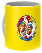 Autism Orb Coffee Mug