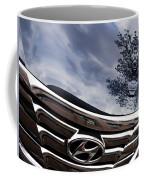 Auto Grill 14 Coffee Mug