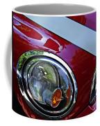 Auto Headlight 168 Coffee Mug