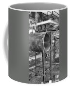 Autoclave Coffee Mug