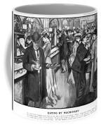 Automat 1903 Coffee Mug