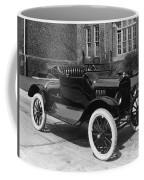Automobile, 1921 Coffee Mug