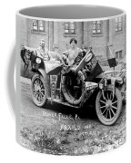 Automobile Buick, C1915 Coffee Mug